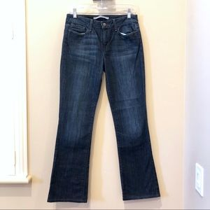 Joe's Jeans Icon Muse Boot Cut Jean Size 28